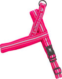 Hurtta Padded Harness - Cherry_