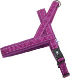 Hurtta Casual Padded Harness - Heather (Paars)_