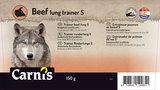 Carnis Runder Long Trainer - 150gr_