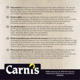 Carnis Paarden Kophuid Stukjes - 150gr_