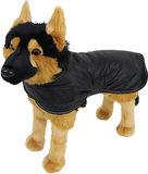 Boony Hondenjas Basic Zwart (OP=OP)_