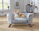 Enchanted hondenmand / sofa romy grijs_
