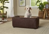 Enchanted hondenmand / sofa cookie bruin_