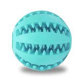 Dental massage ball - Mintgroen_