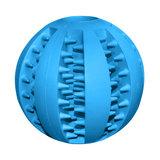 Dental massage ball - Blauw_