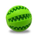 Dental massage ball - Groen_