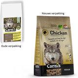 Carnis Geperste brok Chicken - Small - 12,5kg_