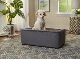Enchanted hondenmand / sofa cookie donkergrijs_