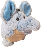 Supersoft Speelgoed hond - 17 cm_