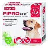 Fiprotec Hond 20-40kg 3+1 pipetten_