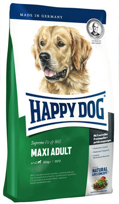 Happy Dog Supreme Maxi Adult - 15 kg