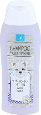 Lief! Shampoo voor witte vachten - 300 ml