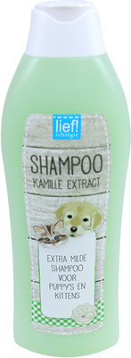 Lief! Shampoo Puppy's en Kittens - 750 ml