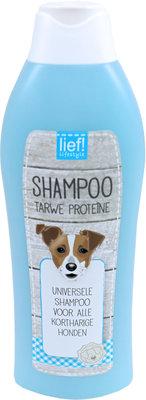 Lief! Shampoo voor kortharige honden - 750 ml