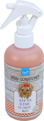 Lief! Conditioner spray - 250 ml