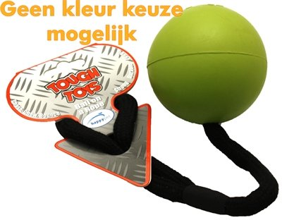 Happy pet tough toys floater jumbo bal aan