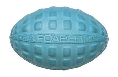Foaber kick foam / rubber blauw