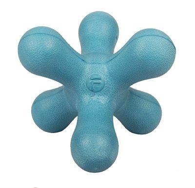 Foaber jack foam / rubber blauw