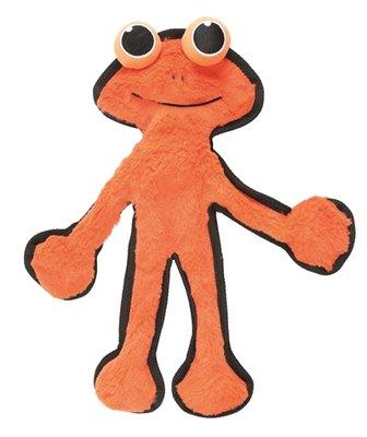 Happy pet froggles kikker oranje