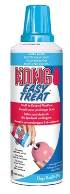 Kong easy treat puppy