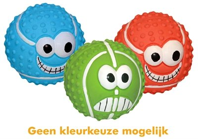 Happy pet latex ballen assorti