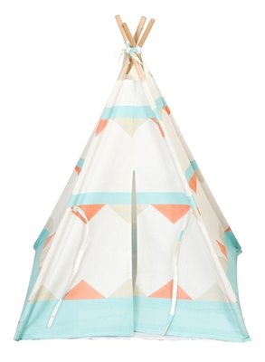Ministry of pets kattenmand tribal teepee