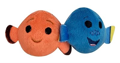 Disney nemo en dory speelbal