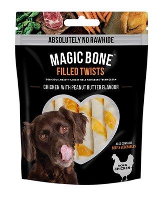 Magic bone twists kip