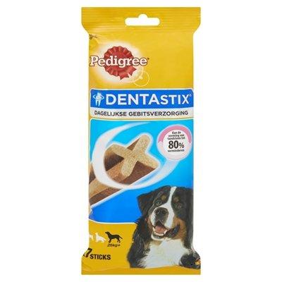 10x pedigree dentastix maxi