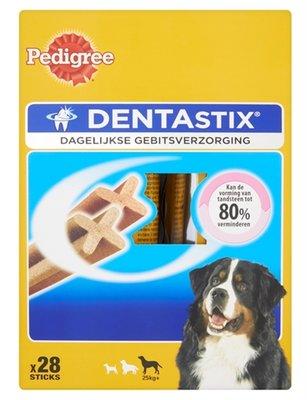 Pedigree dentastix multipack maxi