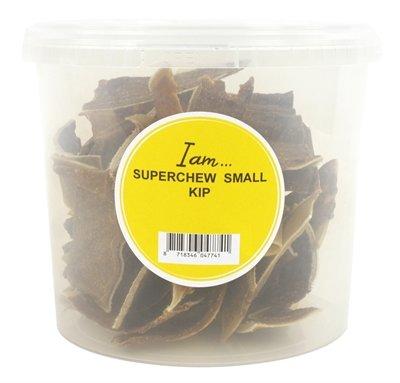 I am superchew small kip
