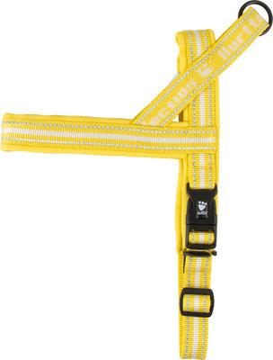 Hurtta Padded Harness - Bolete (Geel)