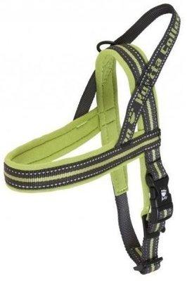 Hurtta Padded Harness - Birch (Groen) OP=OP