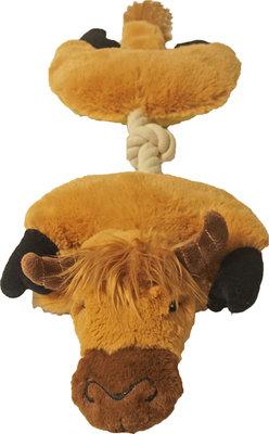 Buffel Pluche met floss en piep - 50 cm