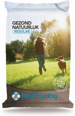 Healthy Dog Regular - 15KG