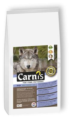 Carnis Geperste Brok Konijn - 15 kg
