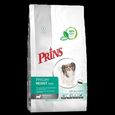 Prins Mini ProCare Resist Calm - 3kg