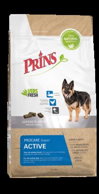 Prins ProCare Super Active - 20kg
