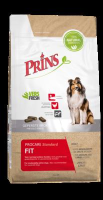 Prins ProCare Standard Fit - 20kg