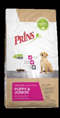 Prins ProCare Puppy & Junior - 7,5kg