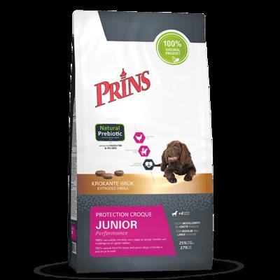 Prins ProCare Croque Protection Junior Performance - 10kg