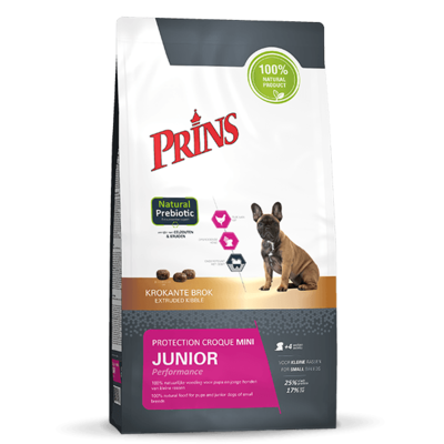 Prins Mini ProCare Croque Protection Junior Performance - 2kg