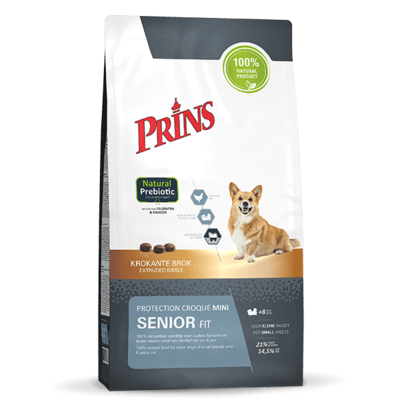 Prins Mini ProCare Croque Protection Senior Fit - 2kg