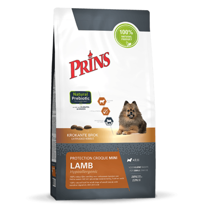 Prins Mini ProCare Croque Protection Lamb Hypoallergic - 2kg