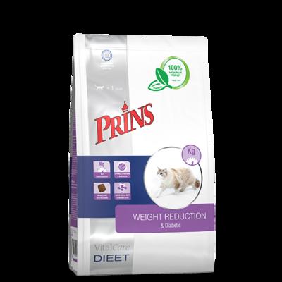 Prins VitalCare DIEET Weight Reduction & Diabetic - 1.5kg