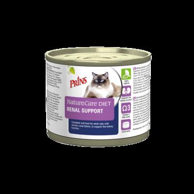 Prins NatureCare DIET Cat Renal Support - 200g