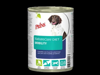 Prins NatureCare Diet Dog Mobility - 400g