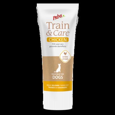 Prins Train & Care Dog Chicken - 75g