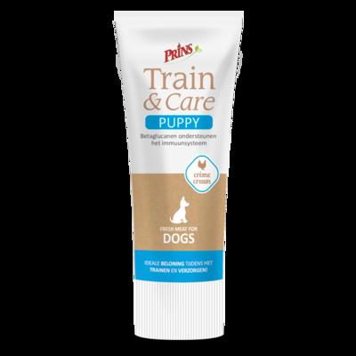 Prins Train & Care Dog Puppy - 75g