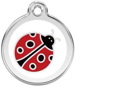 Red Dingo Penning Ladybug